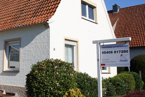 Seit 2004 unterstützt Klenke Immobilien Eigentümer beim Verkauf ihrer Immobilien in der Region Osnabrück.