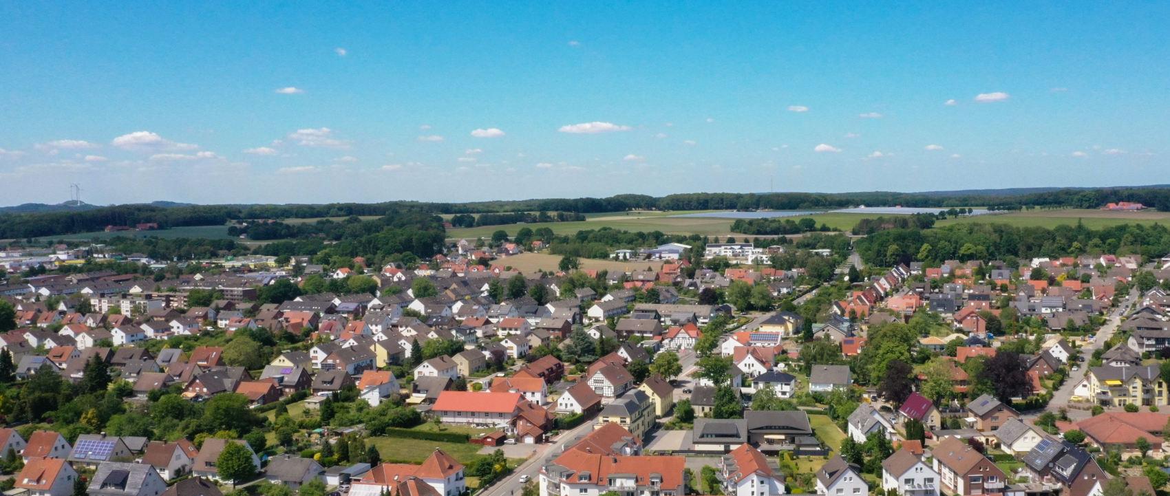 Wir kennen Angebot und Nachfrage, insbesondere in der Stadt und der Region Osnabrück, sehr gut.