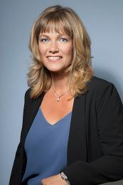 Andrea Carson (Assistentin, Immobilienmaklerin bei Klenke Immobilien)