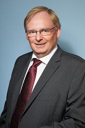 Stefan Klenke (Geschäftsführer von Klenke Immobilien)