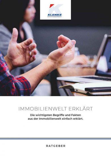 "Ratgeber ""Immobilienwelt erklärt"""